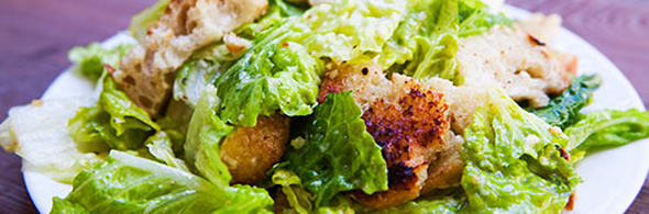 vancouver nutritionist tips light caesar dressing